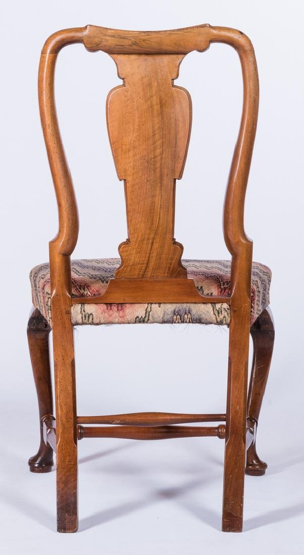 Queen Anne Chair, possibly Southern - 6