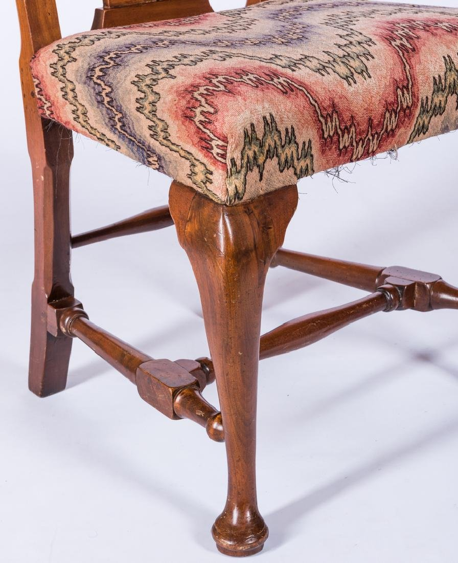 Queen Anne Chair, possibly Southern - 9