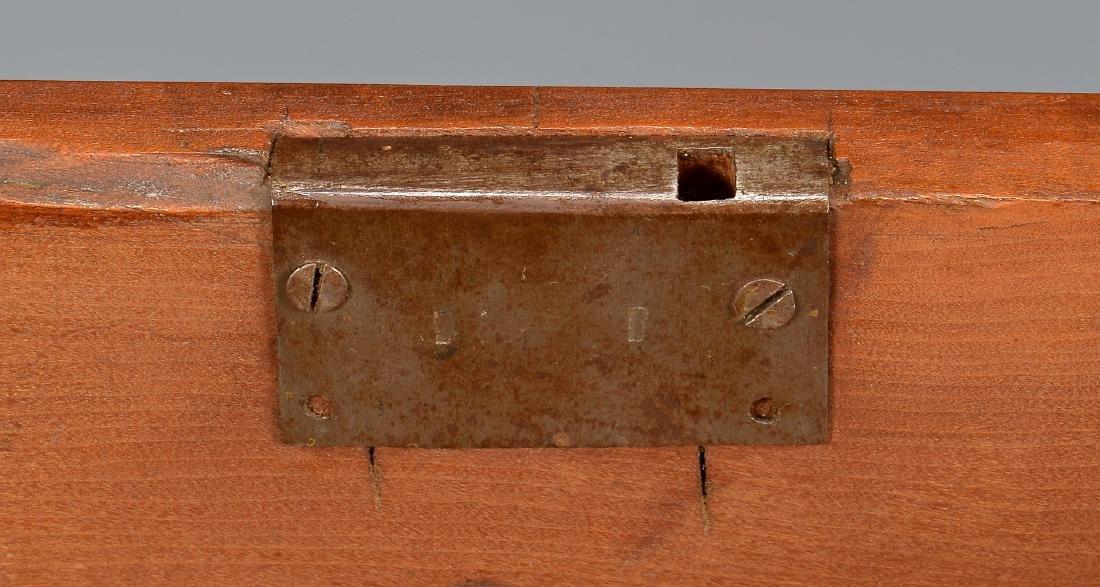 Miniature TN Blanket Box - 8