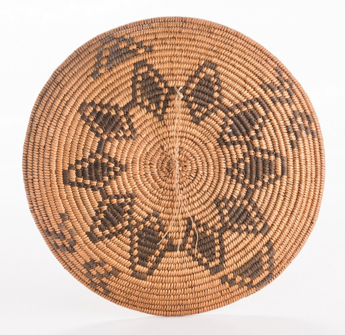 3 Native American Baskets, inc. Havasupai - 10