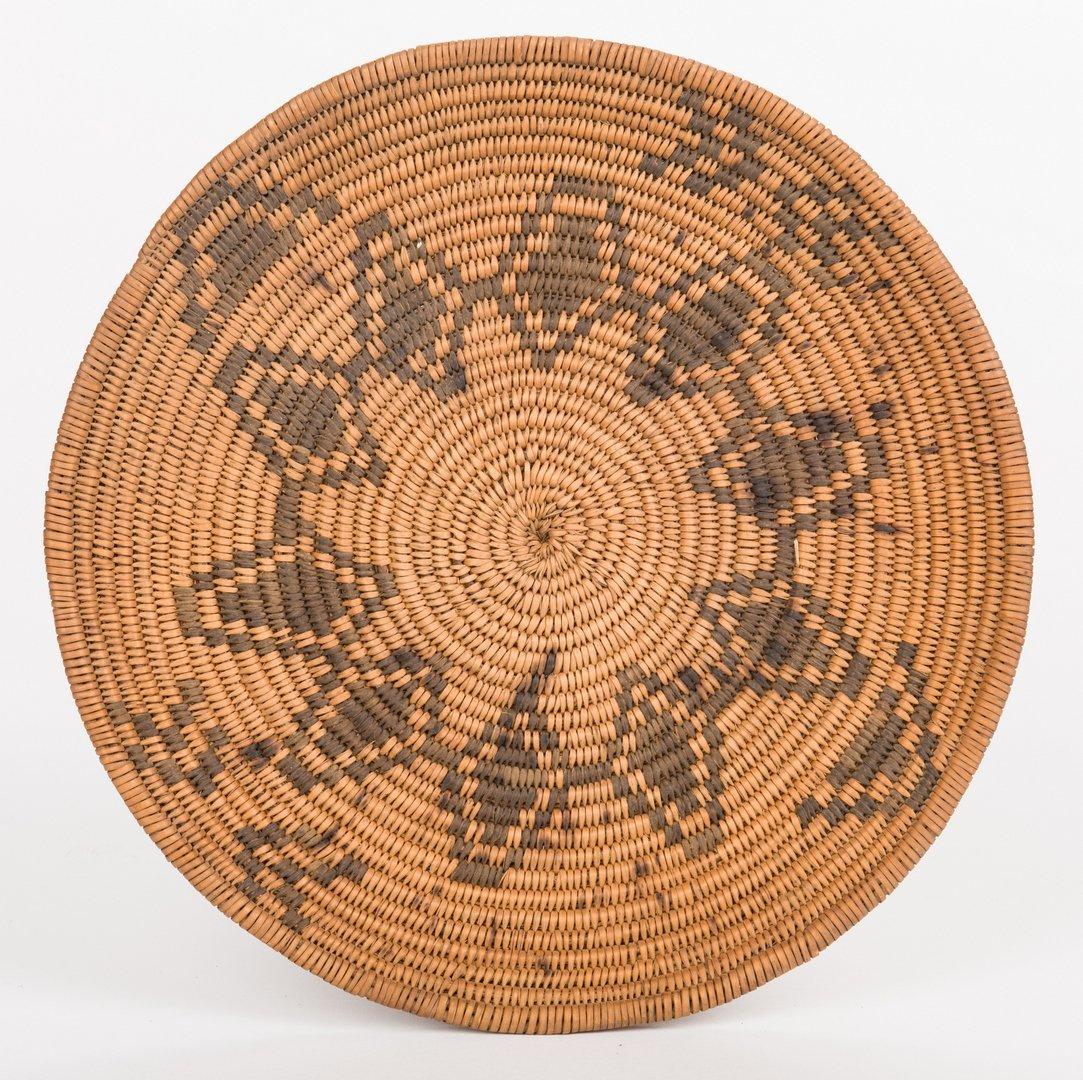 3 Native American Baskets, inc. Havasupai - 3