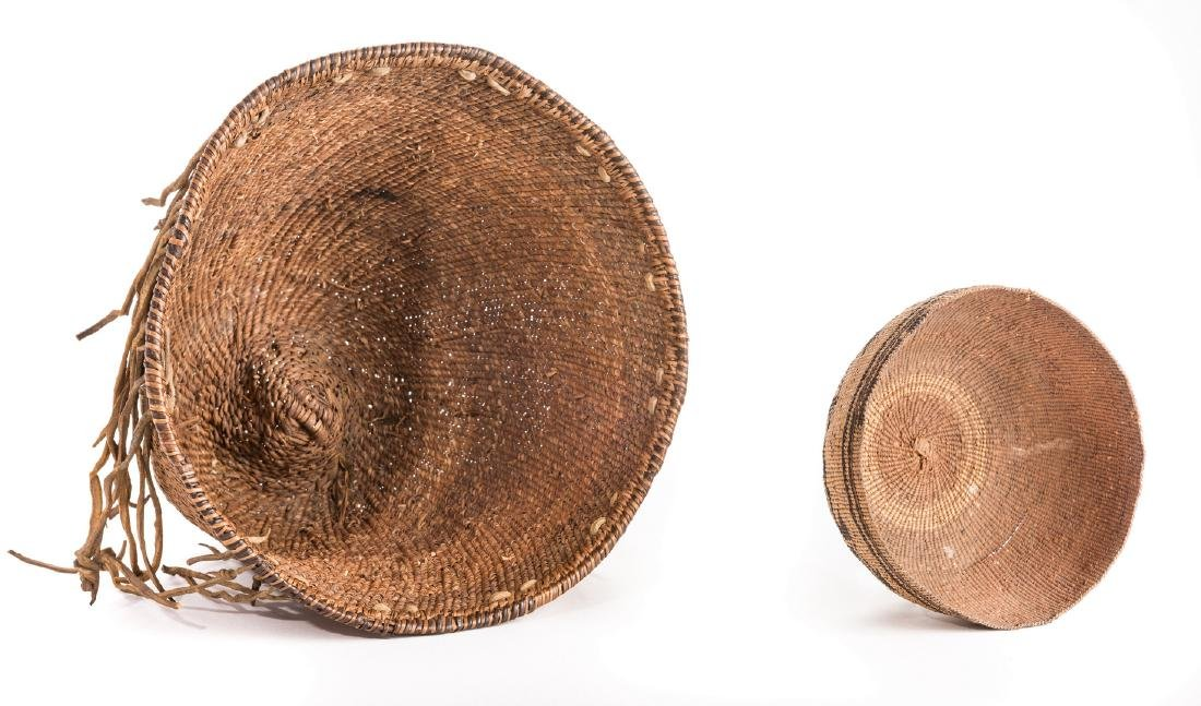 3 Native American Baskets, inc. Havasupai - 6