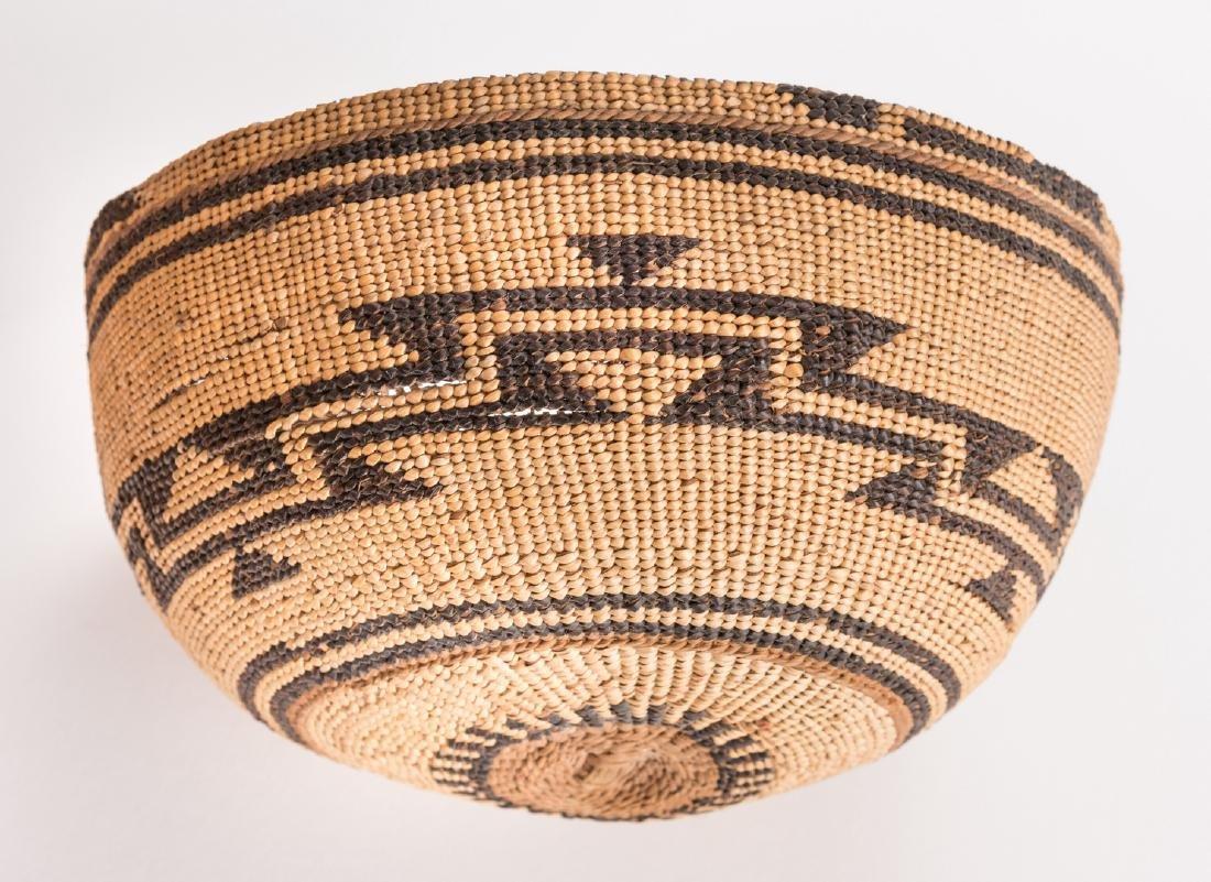 3 Native American Baskets, inc. Havasupai - 8