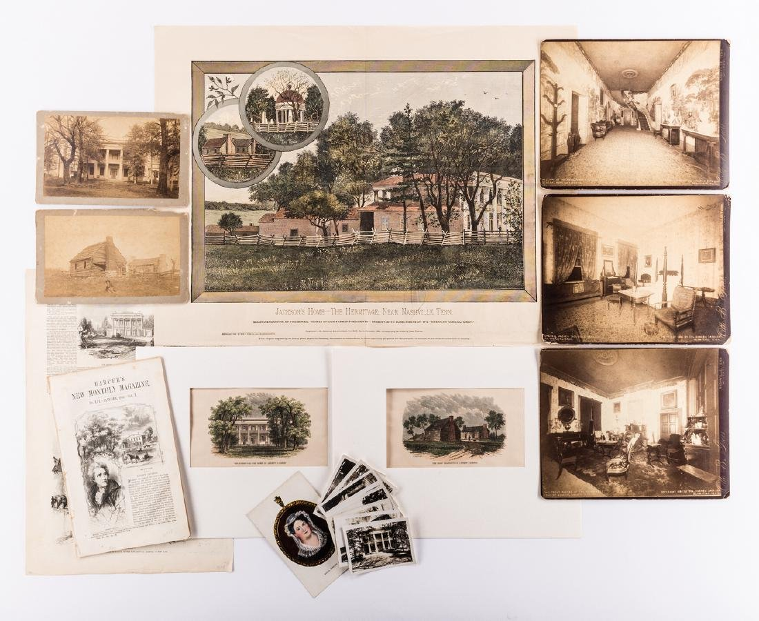 Hermitage Archive including Giers Photos
