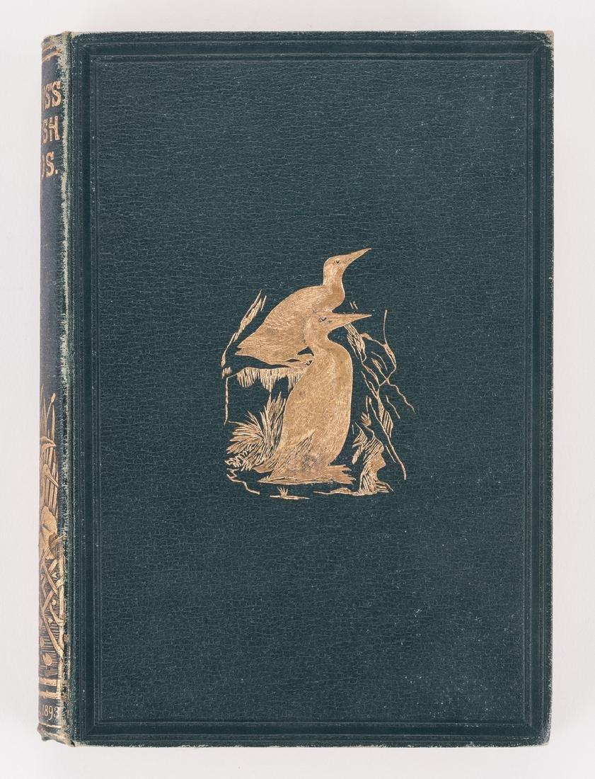 History of British Birds, F. Morris, 1891, 6 Vols. - 7
