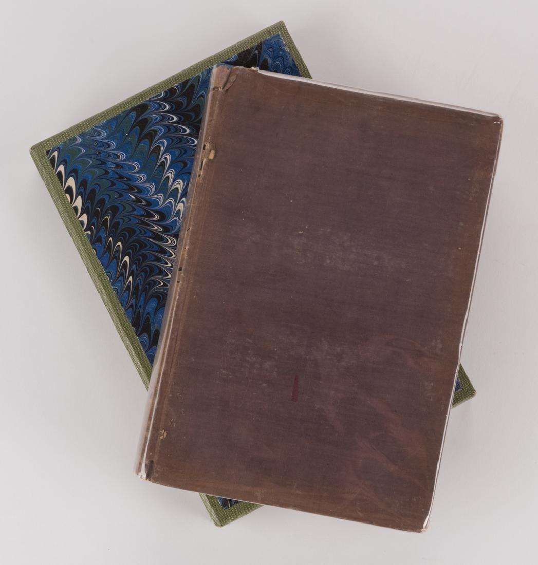 8 Audubon Books inc. 1846 Quadrupeds Text Vol. 1 - 3