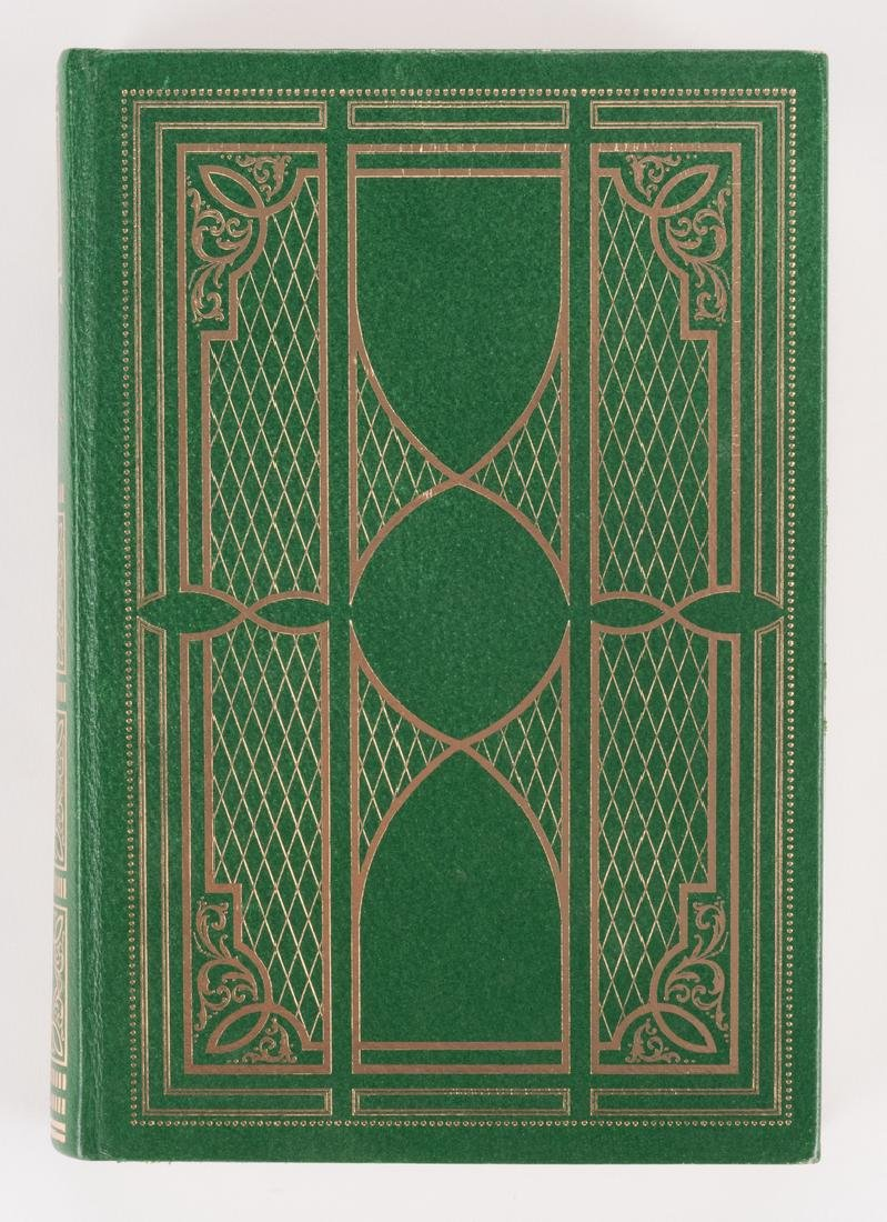 8 Audubon Books inc. 1846 Quadrupeds Text Vol. 1 - 4