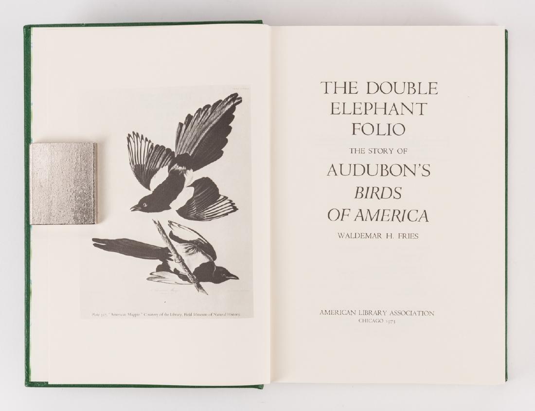 8 Audubon Books inc. 1846 Quadrupeds Text Vol. 1 - 5