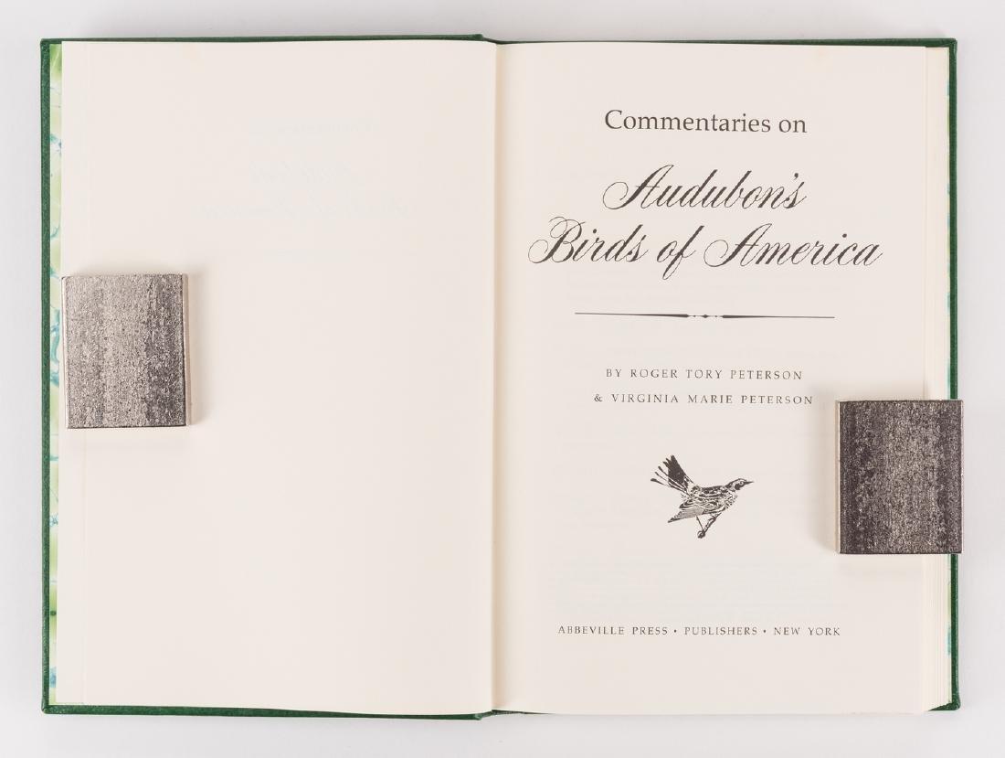 8 Audubon Books inc. 1846 Quadrupeds Text Vol. 1 - 9