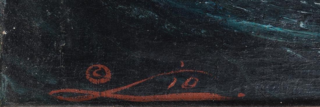 Robert Edmund Lee, O/C, Montezuma - 5