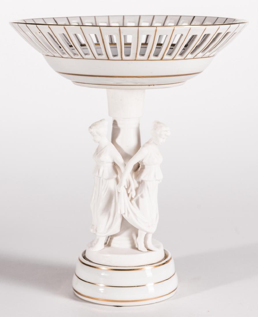 European Figural Centerpiece & Pr. Neoclassical - 3