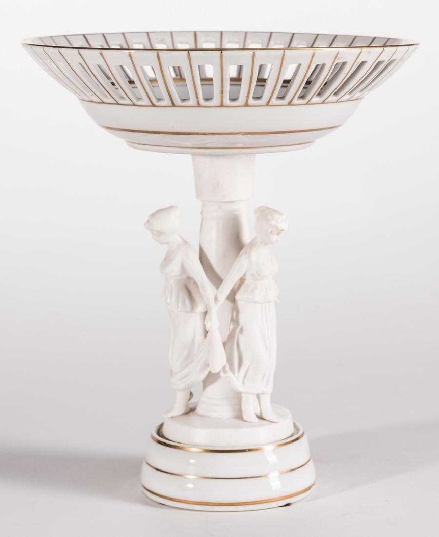 European Figural Centerpiece & Pr. Neoclassical - 5