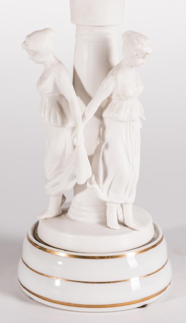 European Figural Centerpiece & Pr. Neoclassical - 8