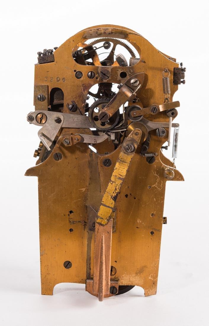 Western Union Model 35-A Stock Ticker - 10