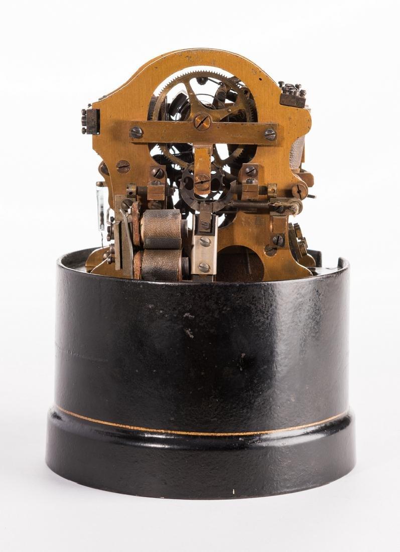 Western Union Model 35-A Stock Ticker - 6