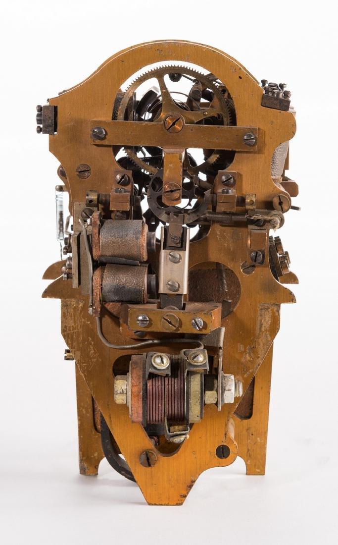 Western Union Model 35-A Stock Ticker - 9