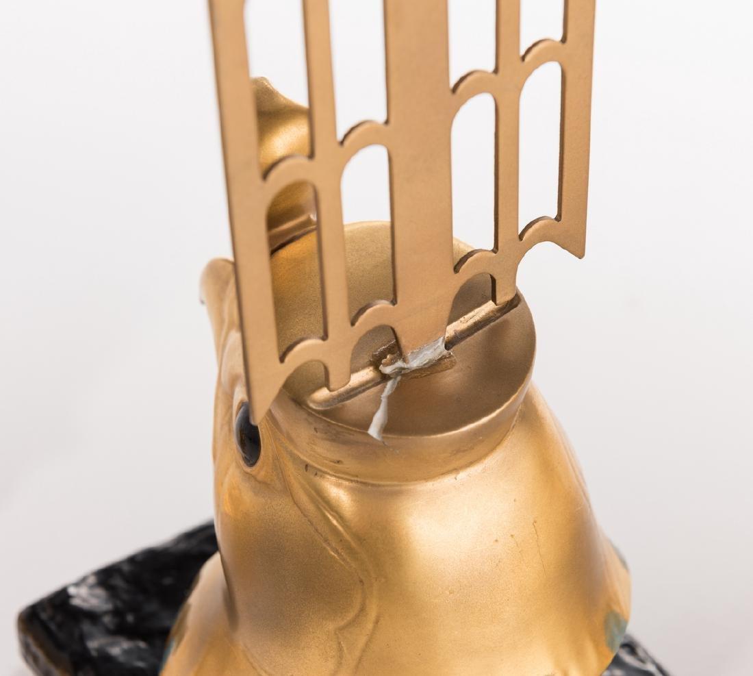 3 King Tut - Egyptian Style Pieces - 9