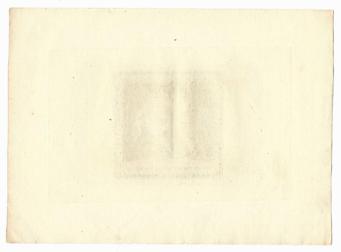 5 Sir William Hamilton Classical Engravings - 9