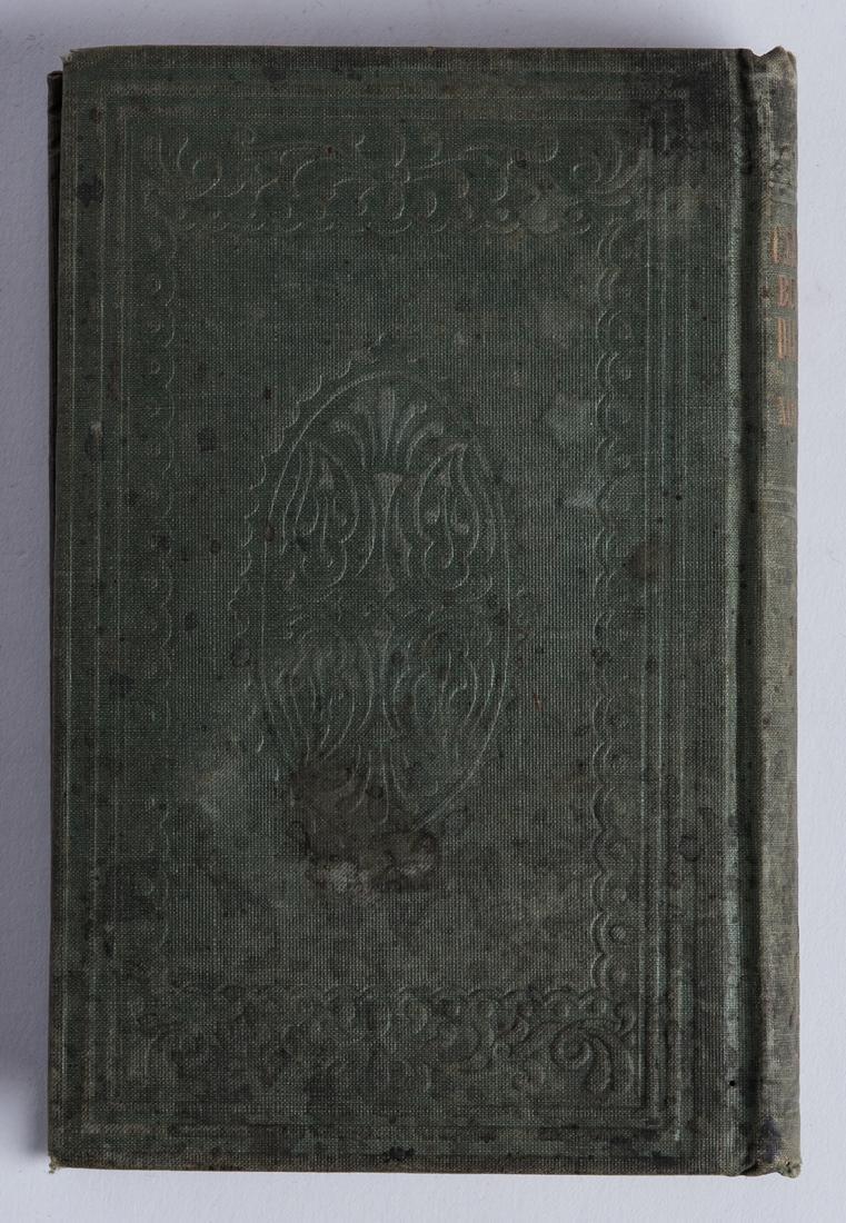 Nashville 1857 Business Directory - 8