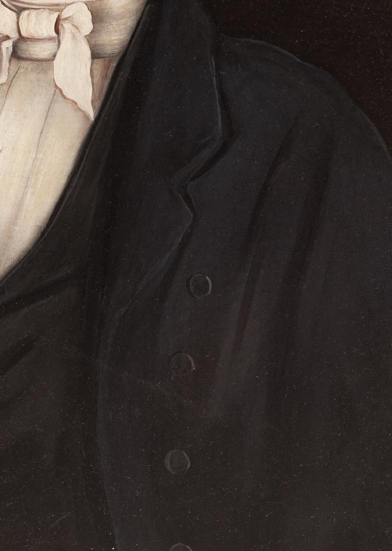 American School, Portrait of a Gentleman - 10