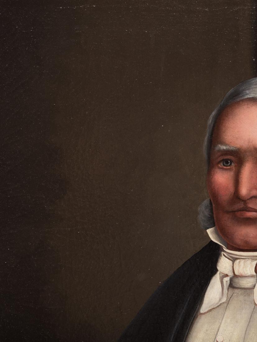 American School, Portrait of a Gentleman - 7