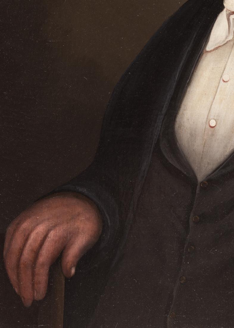 American School, Portrait of a Gentleman - 9