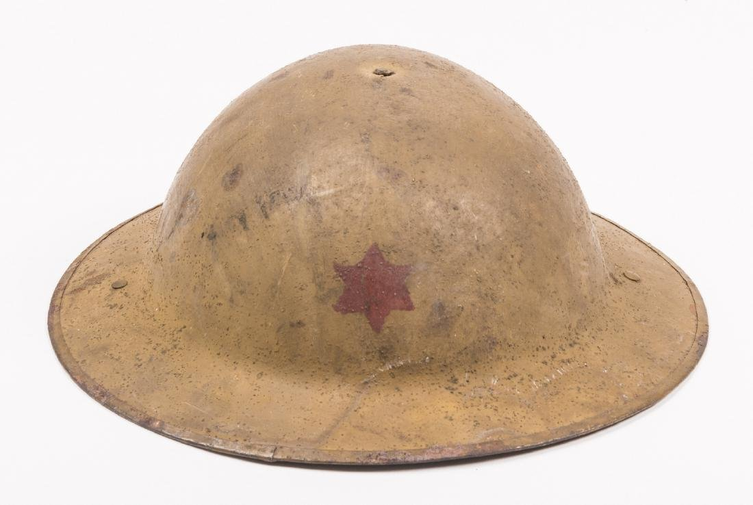 13 WWI U.S. Military Equipment Items, J. A. Newman - 3