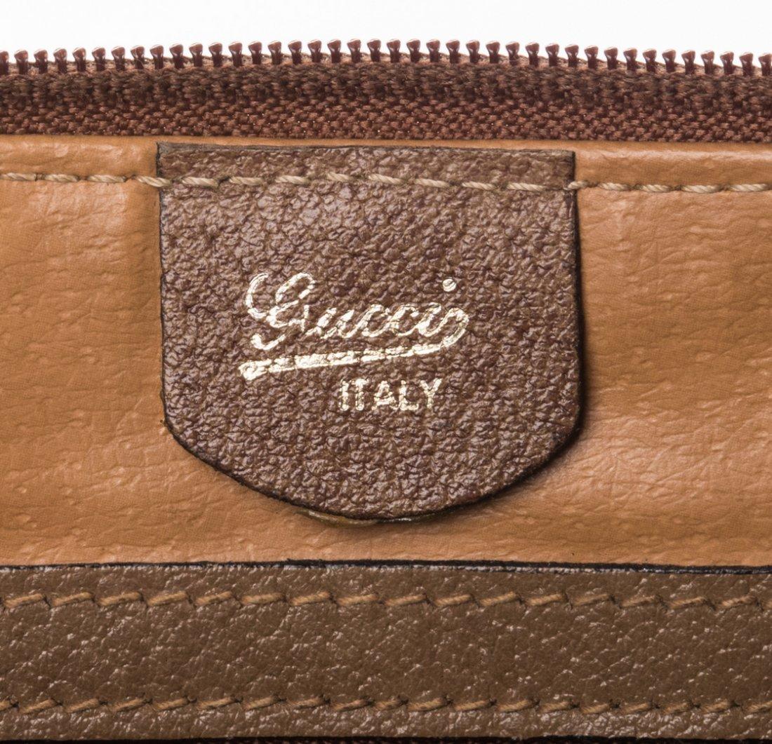4 Vintage Gucci Handbags - 9