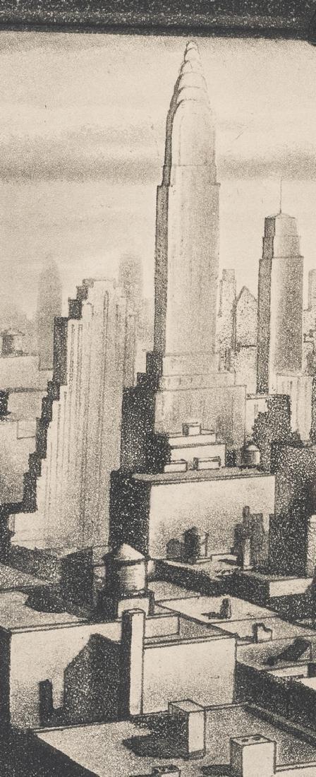 Samuel L. Margolies Industrial Etching, Builders of - 11