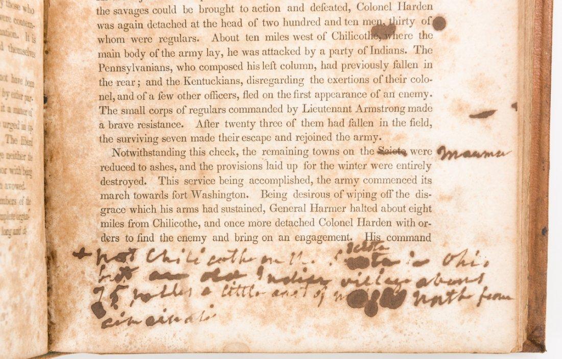 John Marshall's 2 Volume Book: Marshall's Washington, - 10