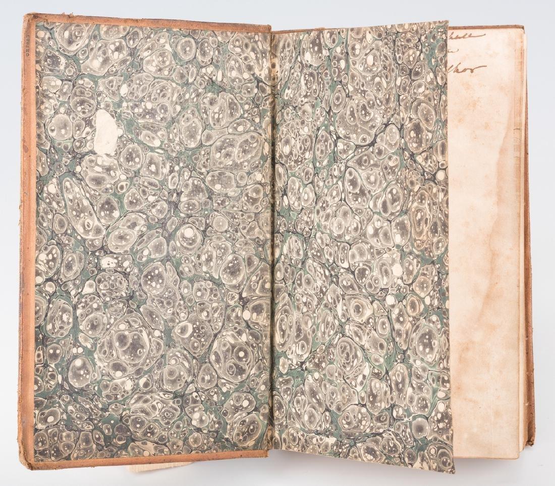 John Marshall's 2 Volume Book: Marshall's Washington, - 15