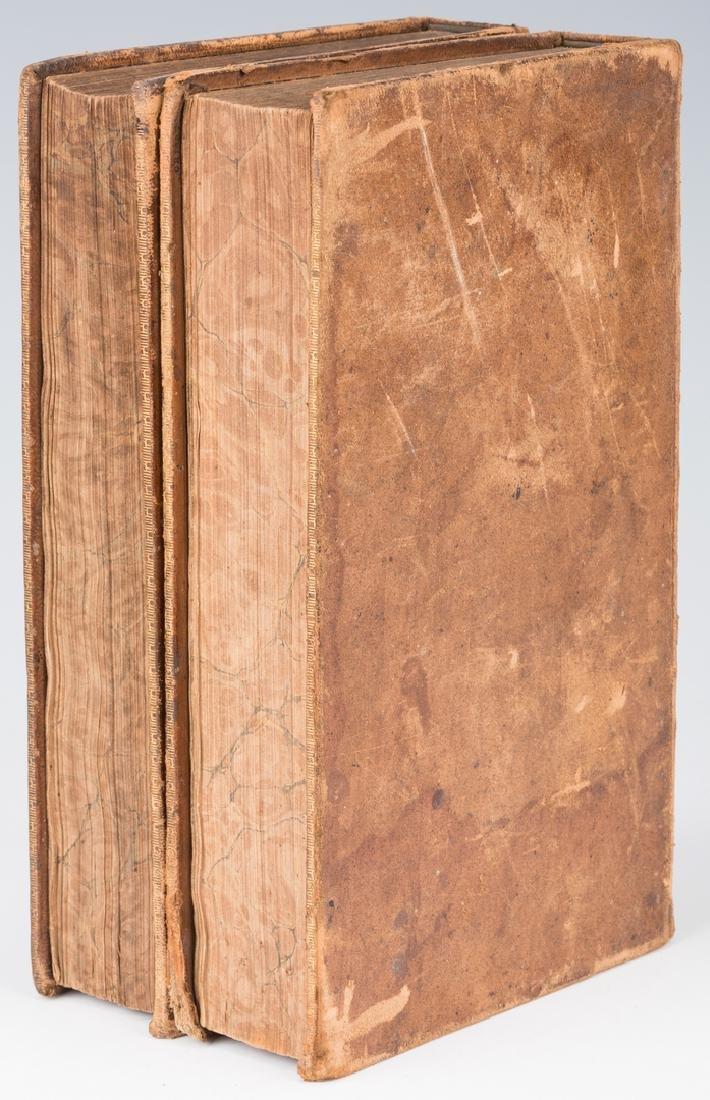 John Marshall's 2 Volume Book: Marshall's Washington, - 16