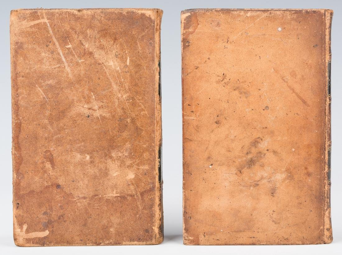John Marshall's 2 Volume Book: Marshall's Washington, - 17