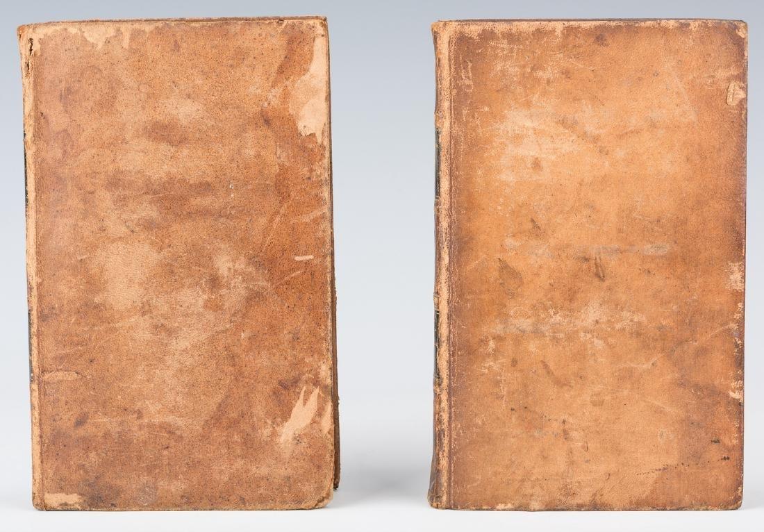 John Marshall's 2 Volume Book: Marshall's Washington, - 18