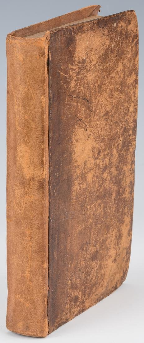 George Washington Signed Book w/ Bookplate - 7