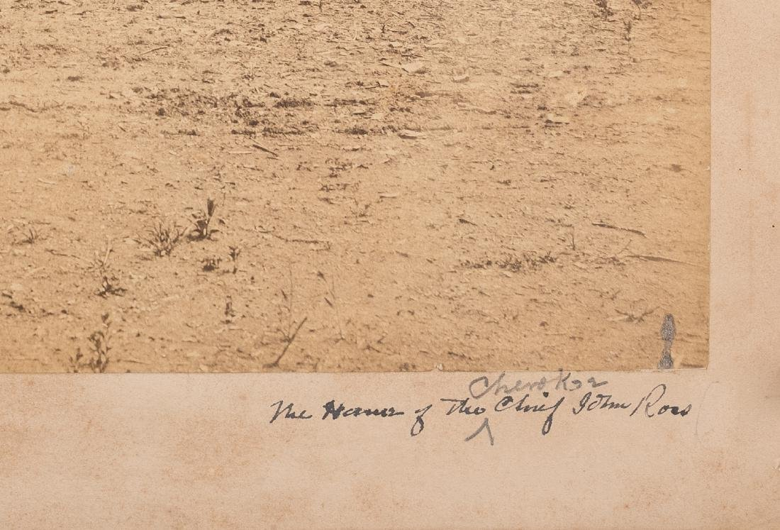 Civil War Photograph - Rossville Gap In Missionary - 4