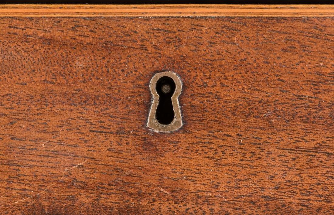 Federal Inlaid Card Table, NC or VA - 6