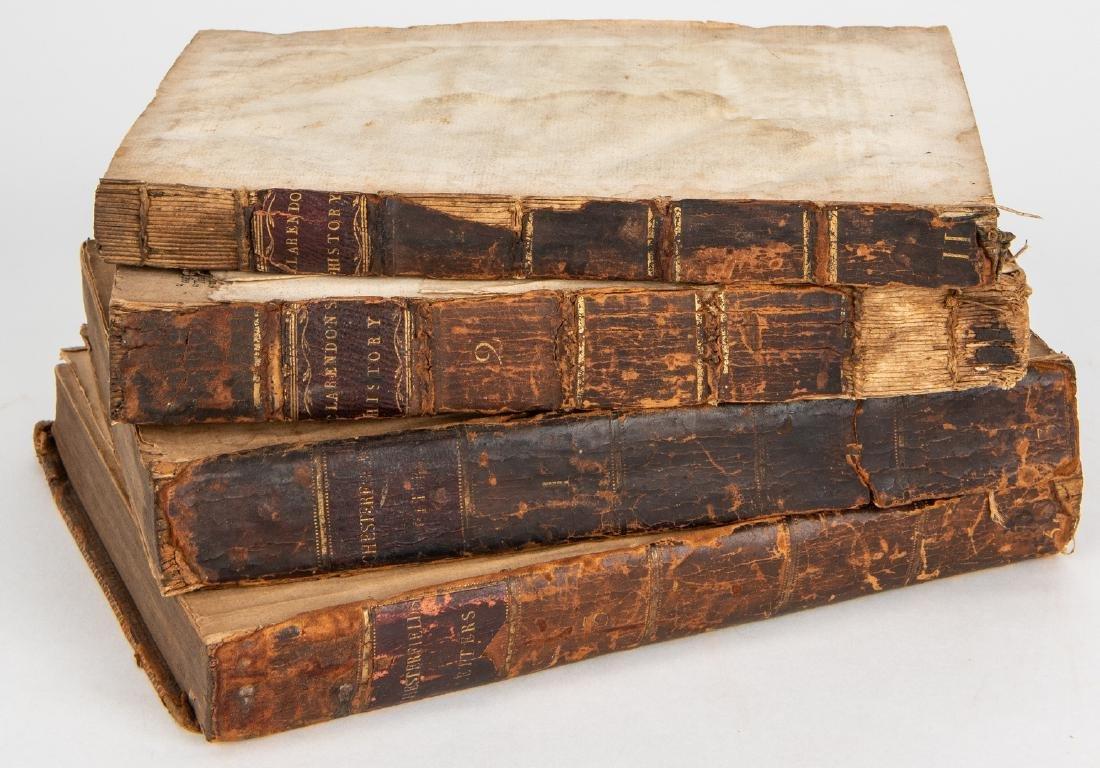 4 John Marshall books, inc. 3 signed