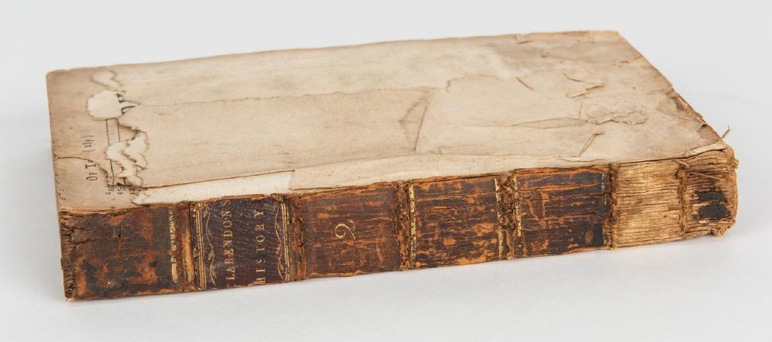 4 John Marshall books, inc. 3 signed - 5
