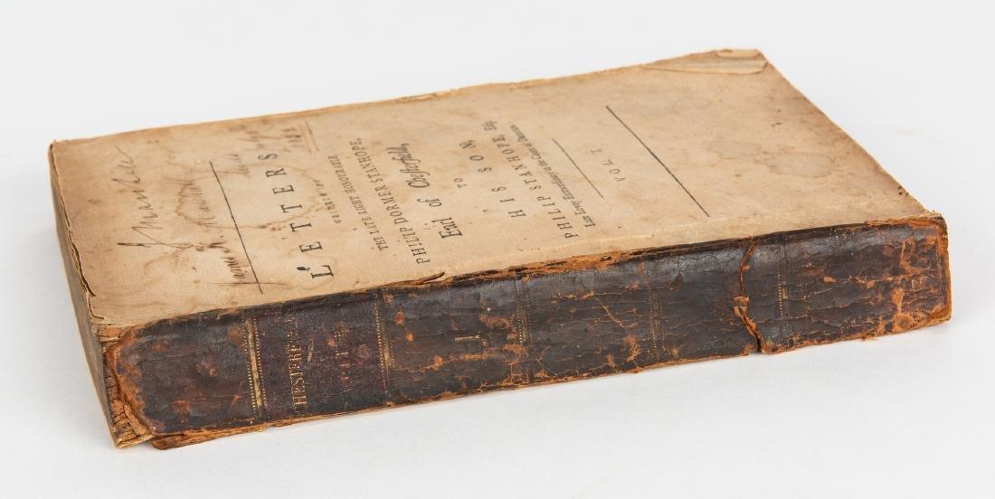 4 John Marshall books, inc. 3 signed - 8