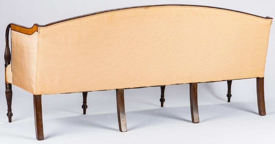 Sheraton Inlaid Sofa - 4