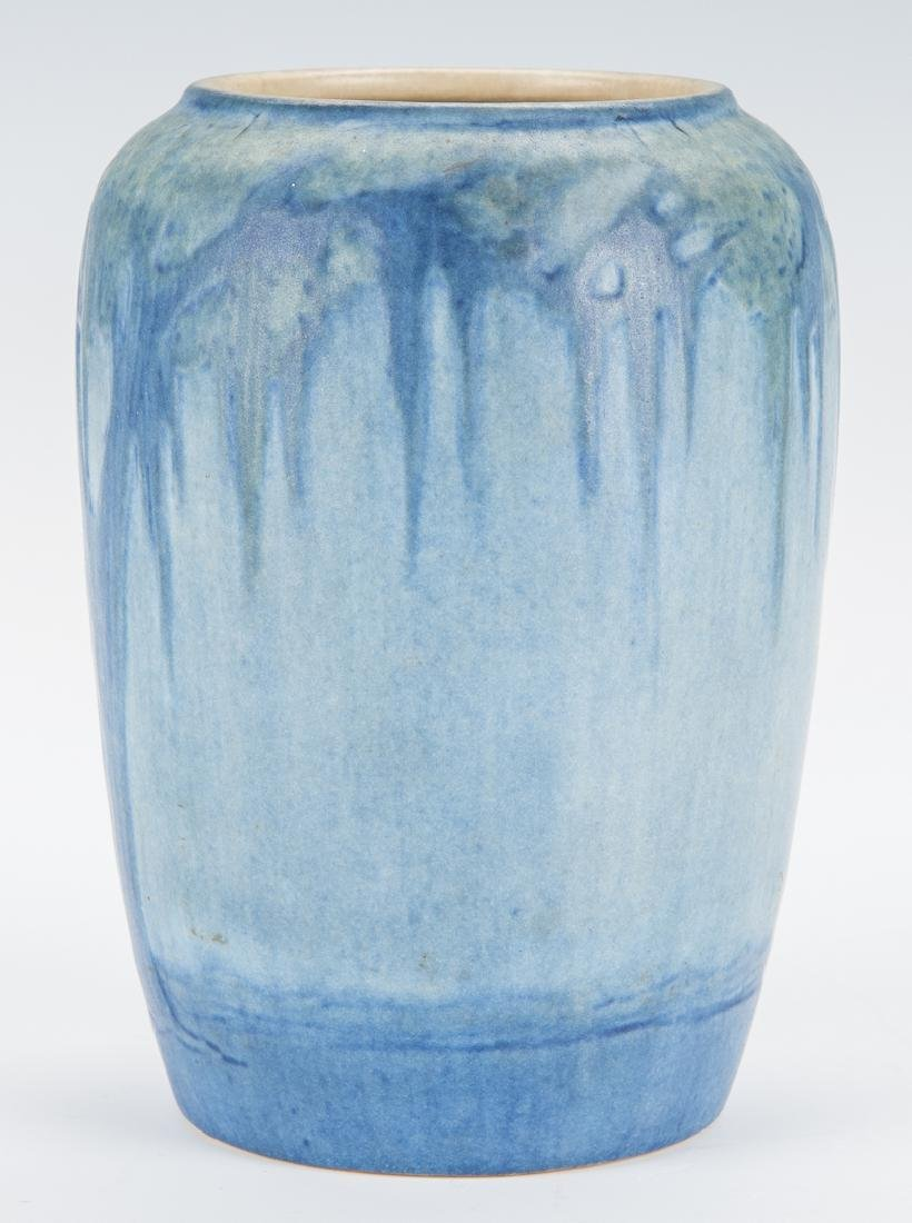 Newcomb College Pottery Vase, 1902 - 4