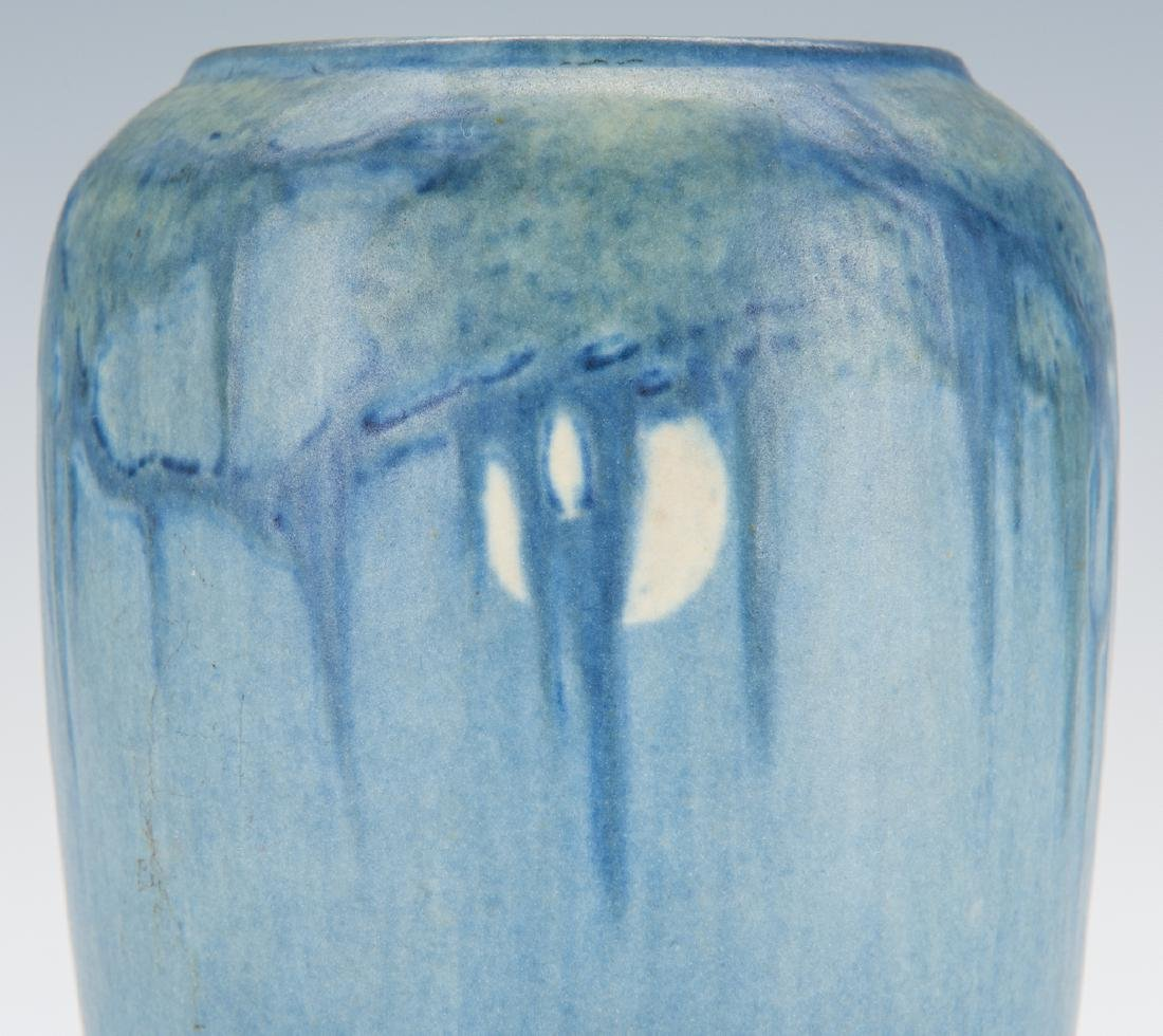Newcomb College Pottery Vase, 1902 - 6