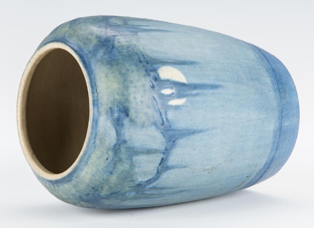 Newcomb College Pottery Vase, 1902 - 7
