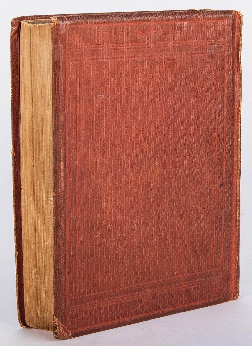 J. Verne, Around the World in Eighty Days, 1st ed., - 3