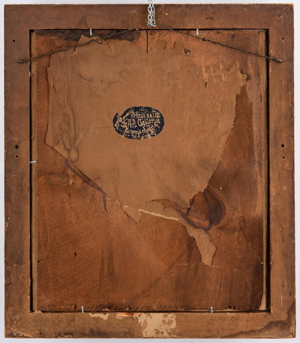 British Photographic Print in Period Gilt Frame - 6