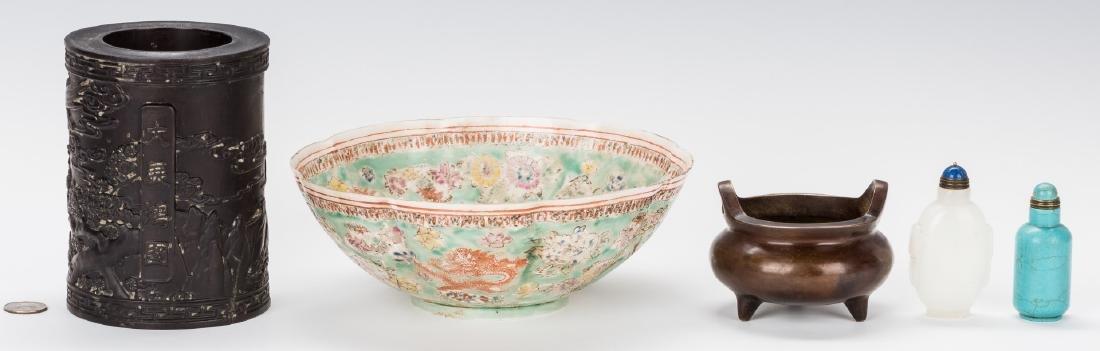 5 Chinese Decorative Items