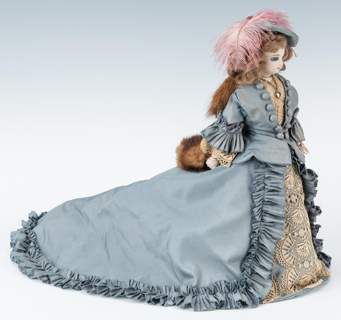 French Fashion Doll - 5