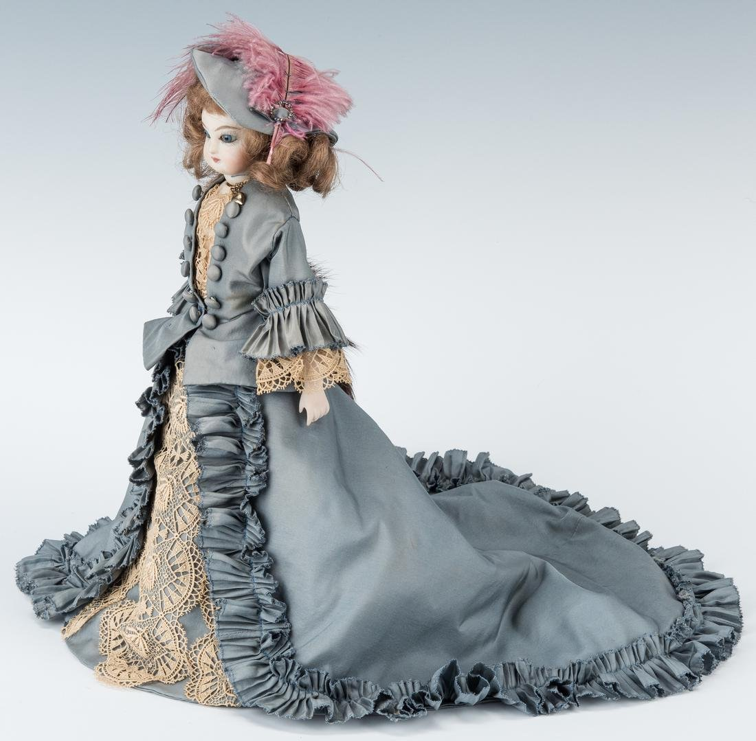 French Fashion Doll - 6