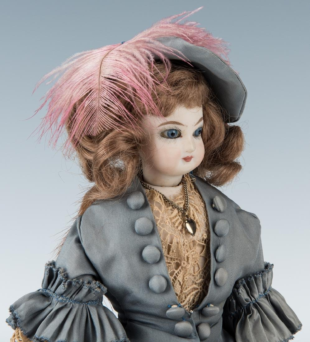 French Fashion Doll - 7